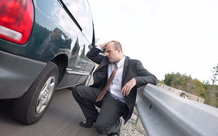 Lake County Hit and Run Russian Speaking Criminal Defense Attorney